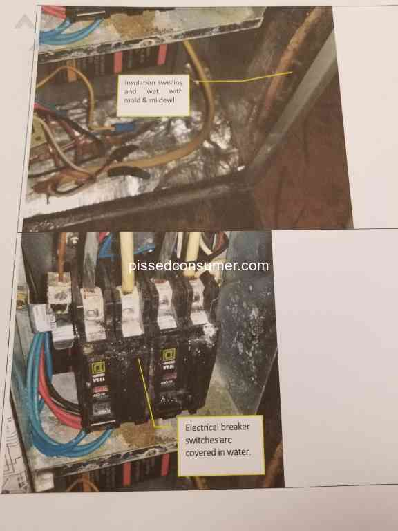 57 Trane Reviews and Complaints @ Pissed Consumer