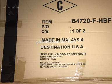 American Freight Furniture Furniture and Decor review 323148
