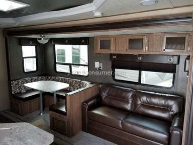 Amazing, Ultimate RV is Affordable
