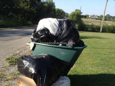 Wca Waste Corp Residential Waste Collection review 159304
