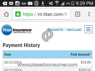 Titan Auto Insurance - Auto Insurance Review from Vista, California