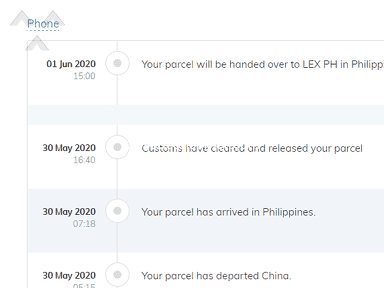 Lazada Philippines Auctions and Marketplaces review 628909
