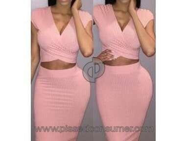 Nastydress Dress review 107975