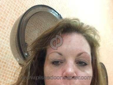 Ulta Hair Coloring review 70623