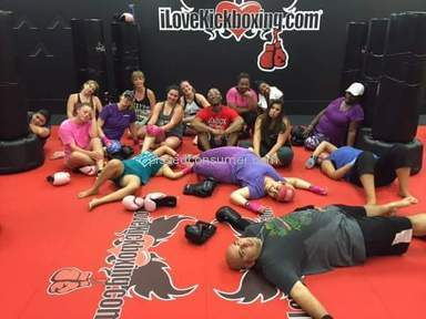iLoveKickboxing Kickboxing Classes review 185596