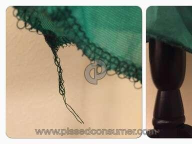 Fashionmia Dress review 115425