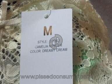Bloomingdales Wedding Dress review 253618