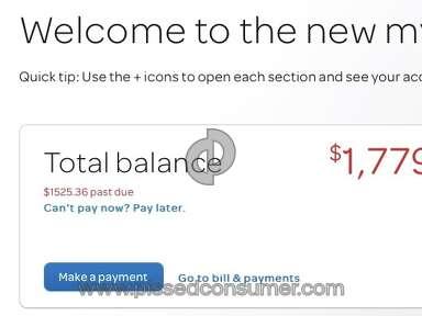 Att - AT&T Failed to Refund My $1700.80