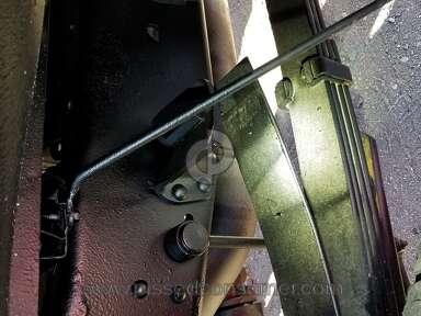 Ziebart Car Undercoating review 247326