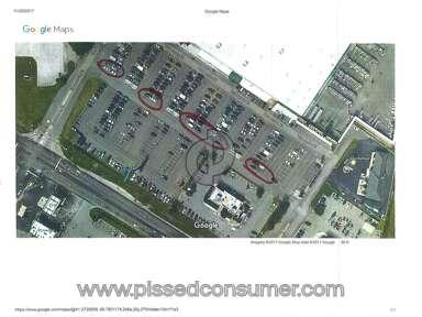 Menards Parking review 282986