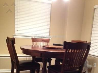 Havertys Furniture - Poorly manufactured Dining Room Set & Guardsman Warranty