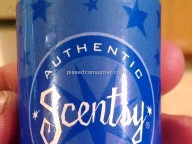 Scentsy - Spray Cleaner Review from Stillwater, Minnesota