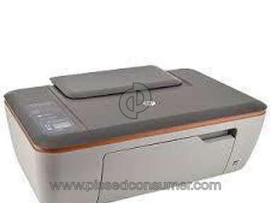 Hewlett Packard Printer review 121965