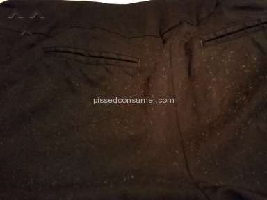 Torrid Coat Review from Richmond, Illinois