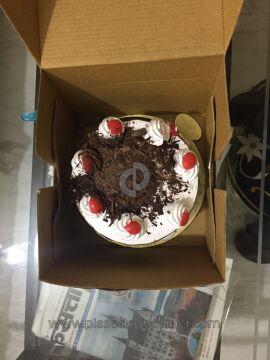 Indian Gifts Portal Cake