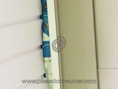 Window World Siding Installation review 419108