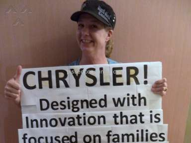 Chrysler Does Not Stand up for their Vehicles