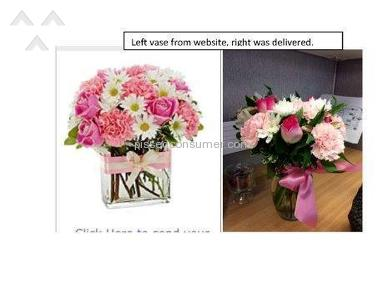 From You Flowers Bouquet review 103057