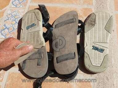 Teva Sandals review 167424