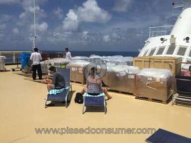 Norwegian Cruise Line Cruise review 279790
