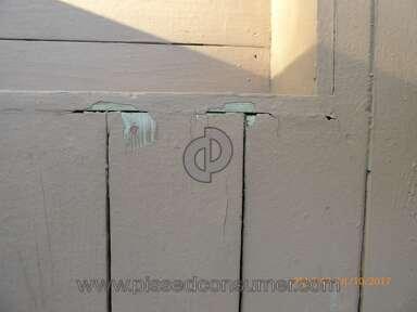 Behr Deckover Deck Paint review 218450