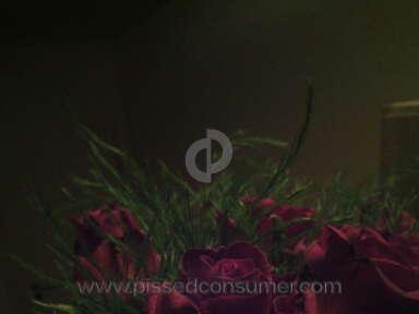 1800flowers Bouquet review 63429