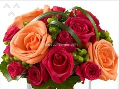 Ftd Arrangement review 38729