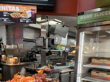 Del Taco Fast Food review 467765