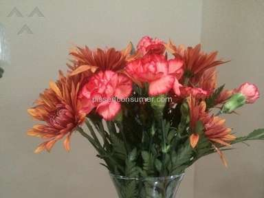 Flower Delivery Express Flowers review 88847