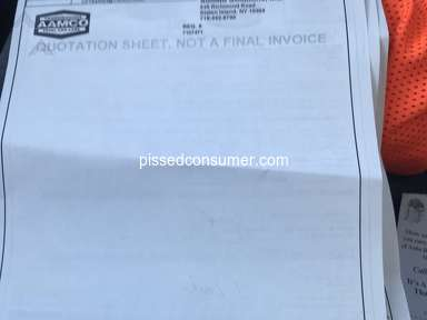 Aamco Coupon review 350228