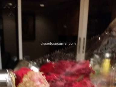Flower Delivery Express Arrangement review 64581