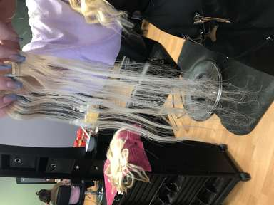 Glam Seamless Hair Extension review 252582