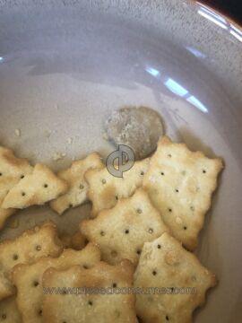 Nabisco Chicken In A Biskit Crackers