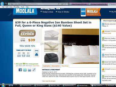 MG Direct Furniture and Decor review 21079