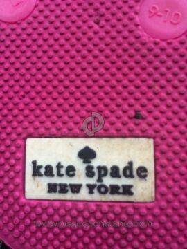 Kate Spade Foxy Flip Flops