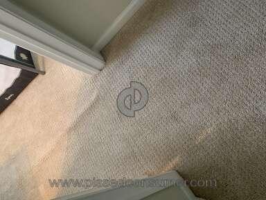 Home Depot Carpet Warranty review 711891