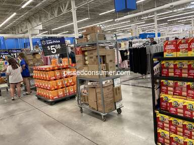 Walmart Supermarkets and Malls review 941540