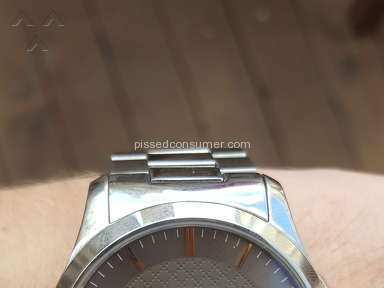 Gucci Watch review 186066