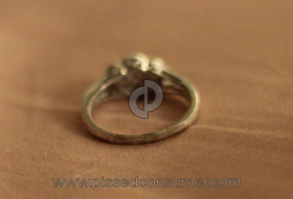 Zales Ring