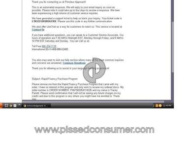 Instagc.com- Complaint 2