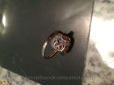 Zales Ring Repair review 164360