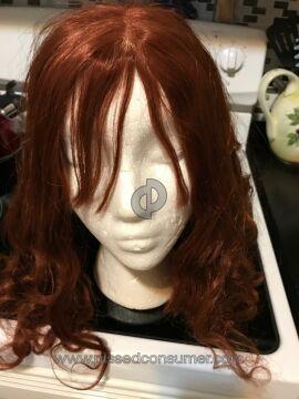 Howigs Human Hair Wig