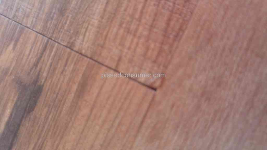 Swift Lock Laminate Flooring Review From Lancaster Pennsylvania