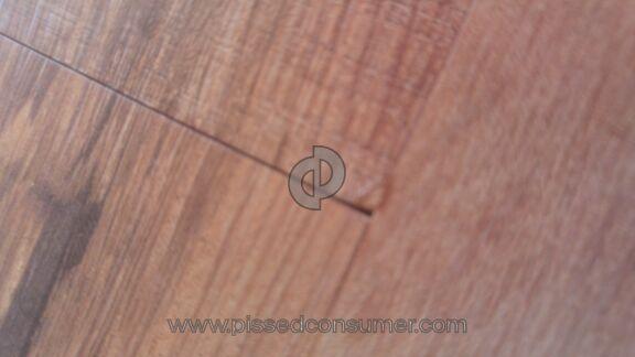 Swift Lock Laminate Flooring