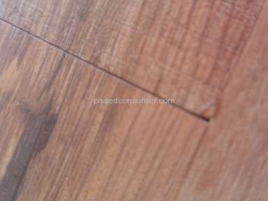 Swift Lock   Laminate Flooring Review From Lancaster, Pennsylvania