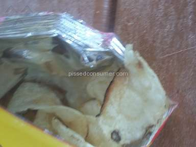 Clancys Chips Original Potato Chips review 151014
