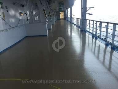Norwegian Cruise Line Cruise review 279794