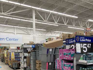 Walmart Supermarkets and Malls review 941548