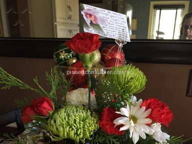 Wesley Berry Flowers Flowers / Florist review 101633