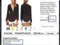 Wish-com ~ price switch scam